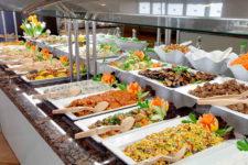 Mangio fuori casa: conoscere e riconoscere il cibo.