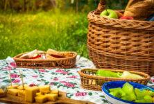 Cucina <em>Ri</em>-creativa: merende e pic-nic con spesa intelligente.