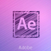 After effects e video editing