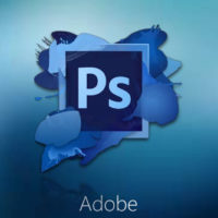 Adobe Photoshop per digitale e stampa.