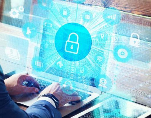sicurezza dati, privacy e backup